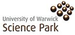 university-of-warwick-science-park-logo